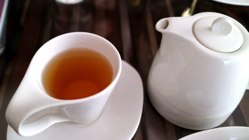 黒烏龍茶(ウーロン茶)のダイエット効果と効能