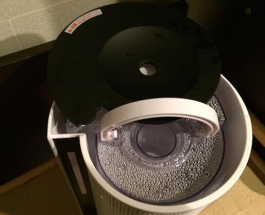 アロマ加湿器5