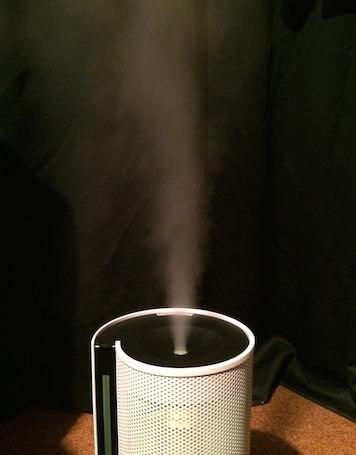 アロマ加湿器2
