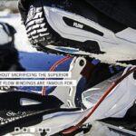 ブーツ・バインディングの選び方|初心者におすすめはスピードレースとストラップ