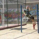 片手懸垂が出来るようになる為の練習とトレーニング方法