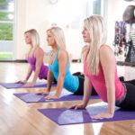 Beauty Orange County Women's Fitness Yoga Pants