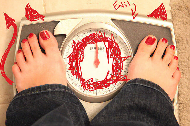 リバウンドしないダイエット方法はあるのか【リバウンドの仕組みと原因】