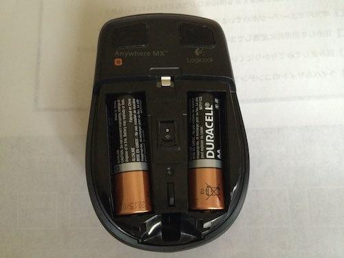 m905t電池