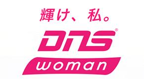 dns woman