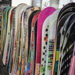 かわいい・おしゃれなスノーボードの板選びのコツ【女性向け】