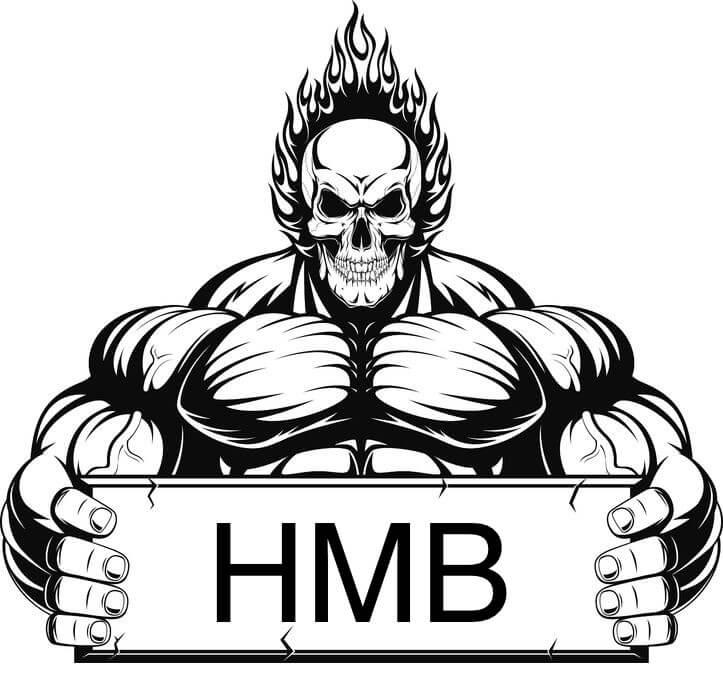 HMBサプリメント