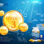 フィッシュオイル(EPA/DHA)