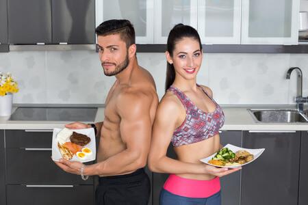 減量・ダイエットのためのPFCバランス