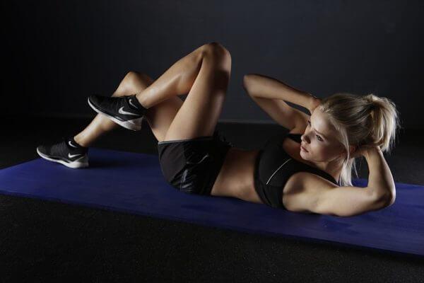 筋肉量アップのための運動・筋トレ