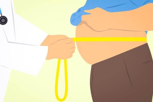 肥満と肥満症の違い