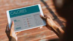 基礎代謝量・総消費カロリー【計算式】|マクロ栄養素管理アプリ